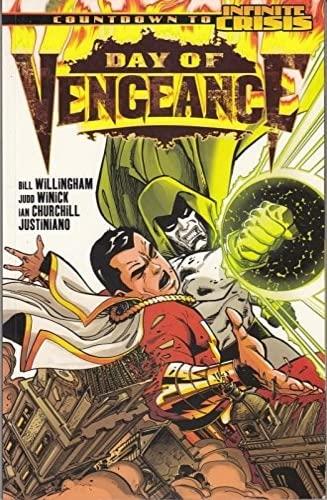 9781845762308: Day of Vengeance