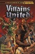 Villains United (An Infinite Crisis Story): Simone, Gail, Eaglesham, Dale, Grawbadger, Wade von
