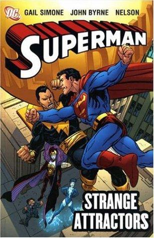 9781845762490: Superman: Strange Attractors (Superman)