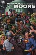 9781845762575: DC Universe as Written by Alan Moore
