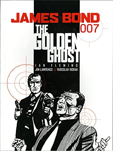 9781845762612: James Bond: The Golden Ghost