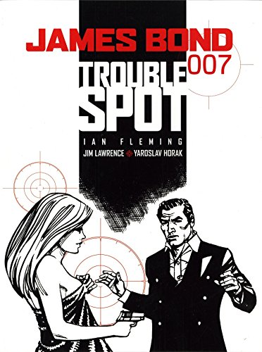 9781845762698: James Bond: James Bond - Trouble Spot Trouble Spot