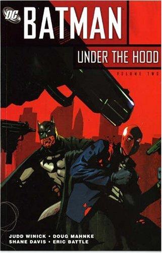 9781845762773: Batman: Under the Hood v. 2