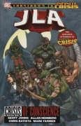 JLA: Crisis of Conscience (An Infinite Crisis Story) (Jla) (1845762797) by Johns, Geoff; Heinberg, Allan; Batista, Chris; Farmer, Mark
