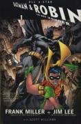 9781845762919: All Star Batman &Amp; Robin