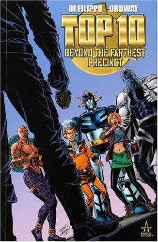 9781845762988: Top Ten: Beyond the Farthest Precinct (Top Ten)