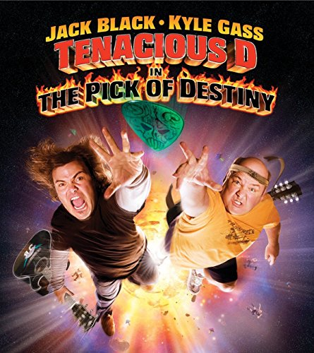 9781845763015: Tenacious D in: The Pick of Destiny