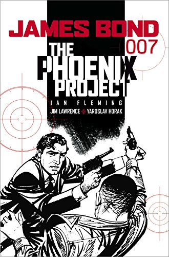 James Bond: The Phoenix Project: Jim Lawrence