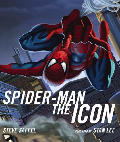 Spider-man: The Icon (Spider Man)