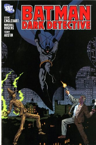 9781845763251: Batman: Dark Detective (Batman)