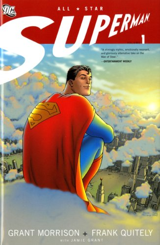 9781845763268: All Star Superman