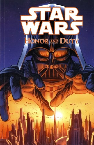 9781845763343: Star Wars: Honor and Duty