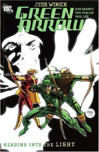 9781845763442: Green Arrow: Heading into the Light