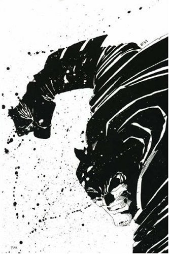 Absolute Dark Knight (Batman): Miller, Frank, Janson, Klaus, Varley, Lynn