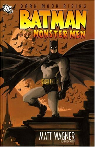 9781845763466: Batman and the Monster Men (Batman)