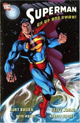 9781845763480: Superman: Up, Up and Away