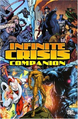 9781845763787: Infinite Crisis: The Companion (Infinite Crisis)