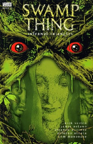 9781845763954: Swamp Thing: Infernal Triangles