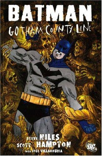 9781845764012: Batman: Gotham County Line (Batman)
