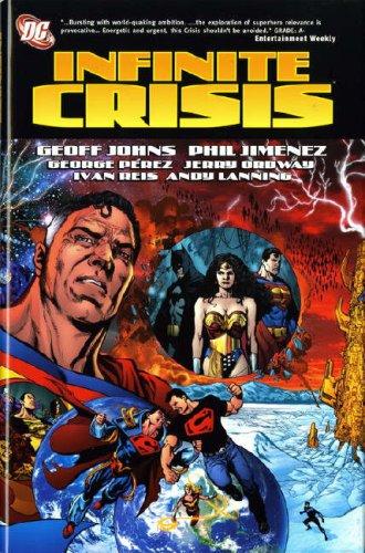 9781845764043: Infinite Crisis