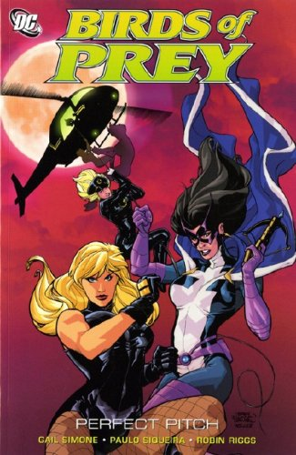 9781845764234: Birds of Prey: Perfect Pitch