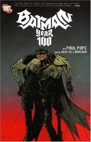 9781845764241: Batman: Year 100
