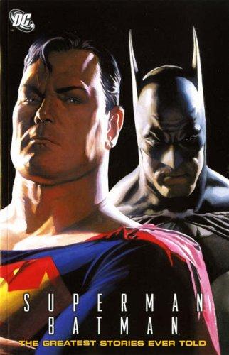 9781845764371: Superman/Batman: Greatest Stories Ever Told
