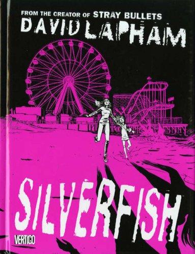 9781845764685: Silverfish
