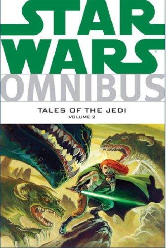 9781845764722: Star Wars: Tales of the Jedi Omnibus: v. 2 (Star Wars): Tales of the Jedi Omnibus: v. 2 (Star Wars)