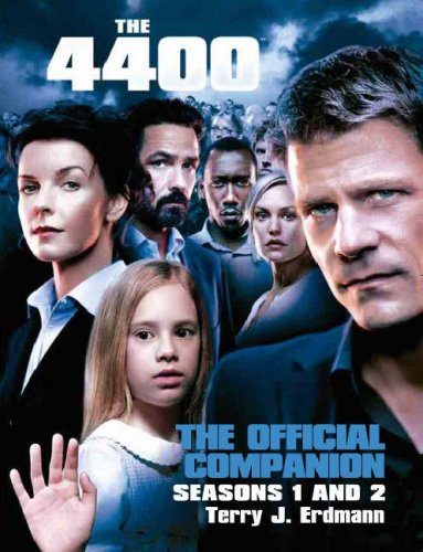 9781845764739: The 4400: The Official Companion Seasons 1 and 2