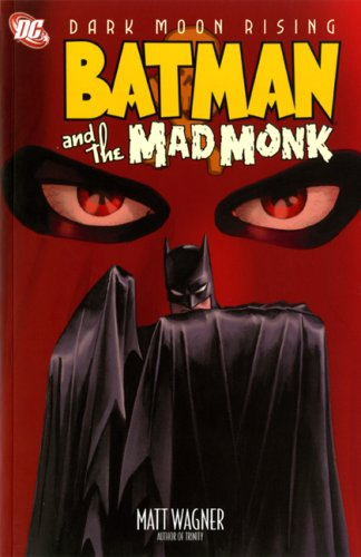 9781845764951: Batman and the Mad Monk