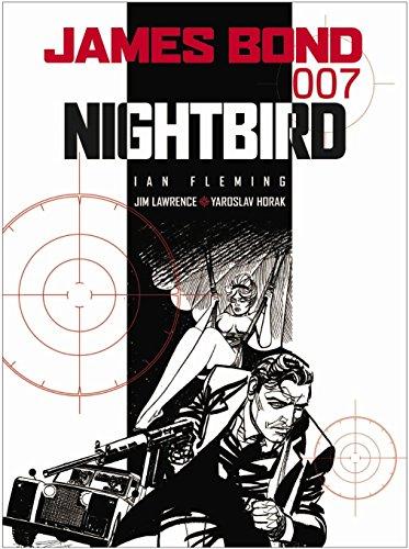 9781845765163: James Bond: Nightbird