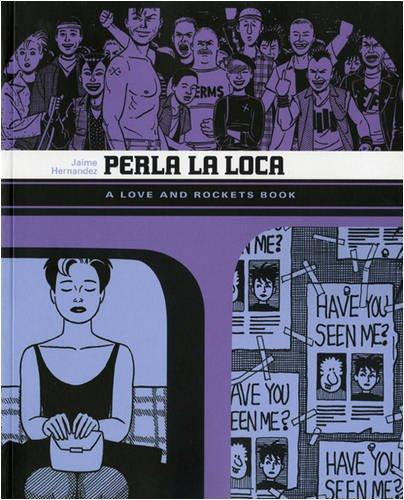 9781845765286: Love and Rockets: Perla La Loca v. 5 (Love & Rockets 5): Perla La Loca v. 5 (Love & Rockets 5)