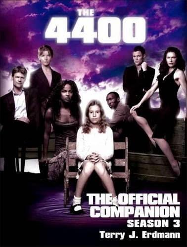 9781845765408: The 4400: The Official Companion: Season 3: The Official Companion: Season 3