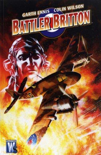 9781845765606: Battler Britton