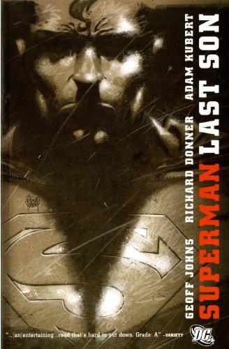 9781845765729: Superman: Last Son