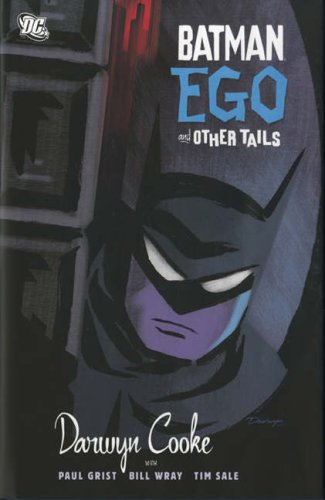 9781845765743: Batman: Ego and Other Tails (Batman): Ego and Other Tails (Batman)