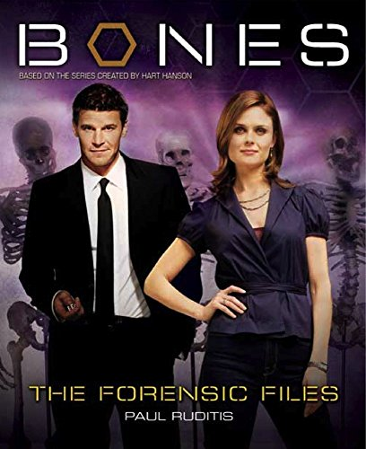 Bones: The Forensic Files: Ruditis, Paul