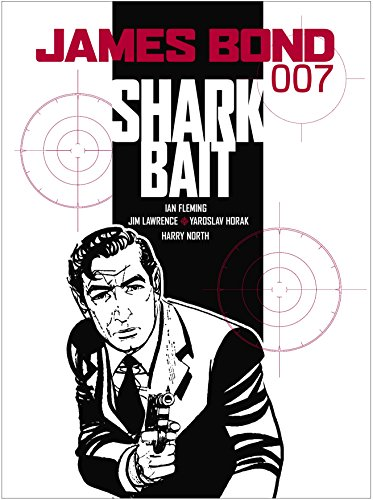 James Bond: Shark Bait