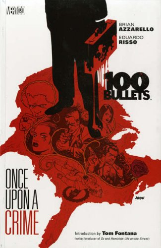 9781845765941: 100 Bullets: Once Upon a Crime (100 Bullets): Once Upon a Crime (100 Bullets)