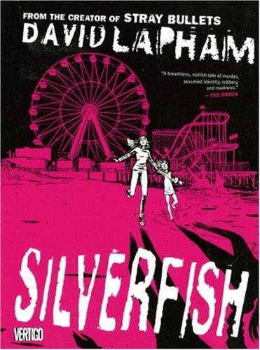 9781845766009: Silverfish