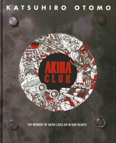 9781845766122: Akira Club