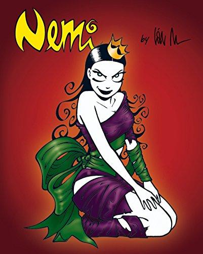 Nemi (Volume 3): Myhre, Lise