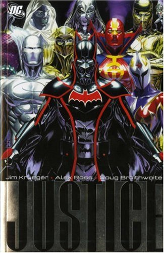 9781845766313: Justice: v. 3 (Justice League of America)