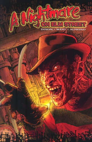 9781845766344: Nightmare on Elm Street: v. 1