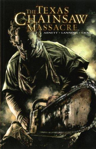 9781845766382: The Texas Chainsaw Massacre: v. 1