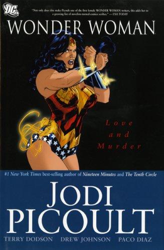 9781845766399: Wonder Woman: Love and Murder