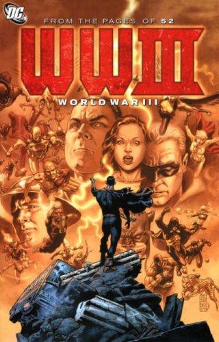 9781845766535: DC: World War III (A 52 Story)