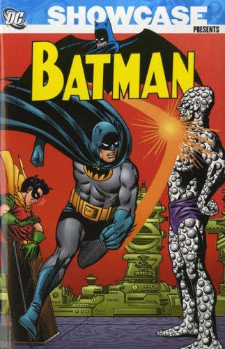 9781845766610: Showcase Presents: Batman v. 2