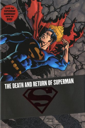 9781845766658: Superman: Death and Return of Superman